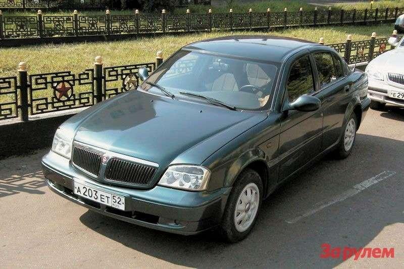 ГАЗ-3115