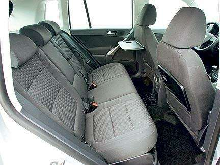 Тест Renault Koleos, Ford Kuga, Volkswagen Tiguan: Экспресс наМышкин— фото 89422
