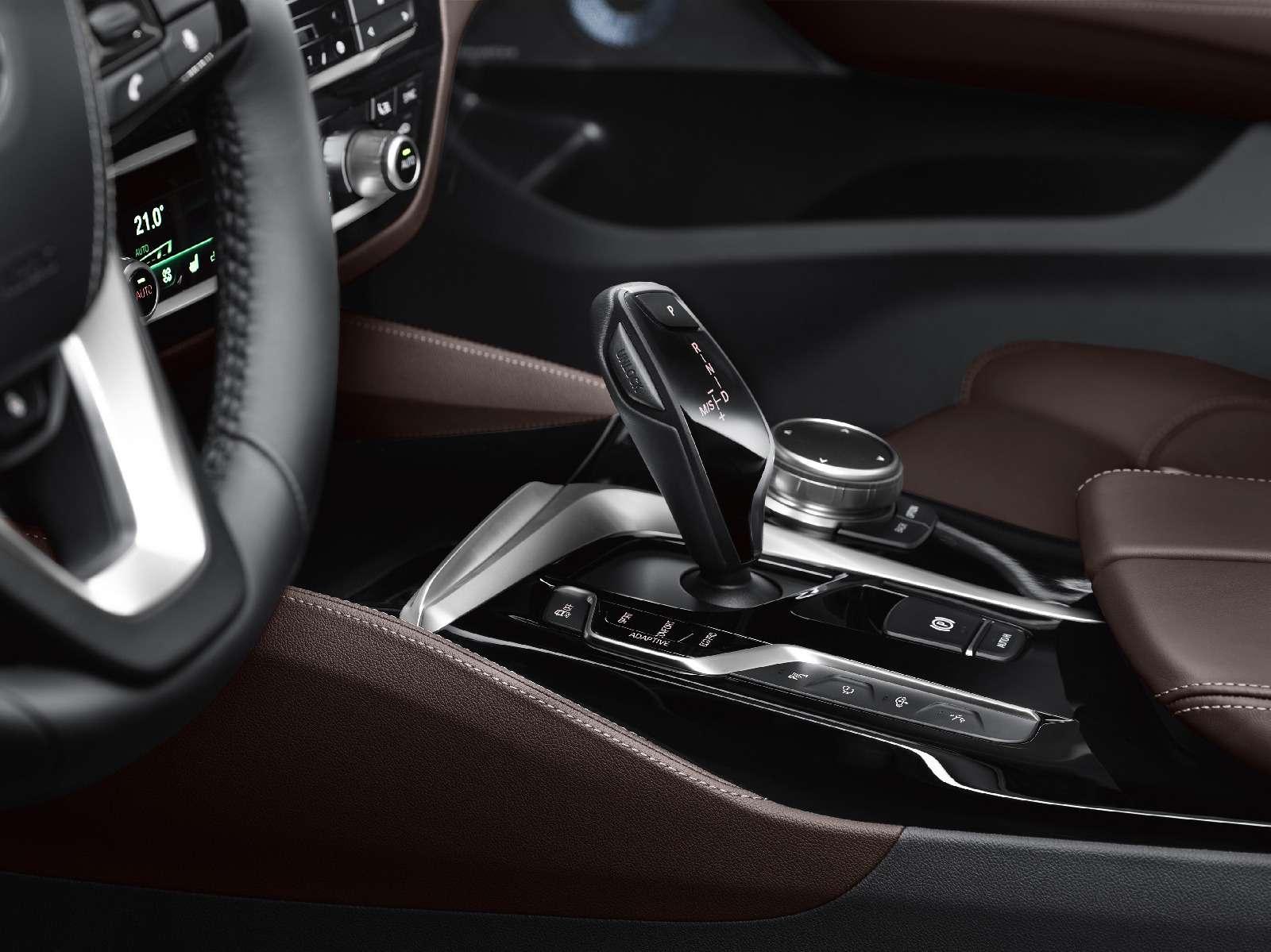 BMW6-й серии GTдляРоссии— комплектации ицены— фото 764537