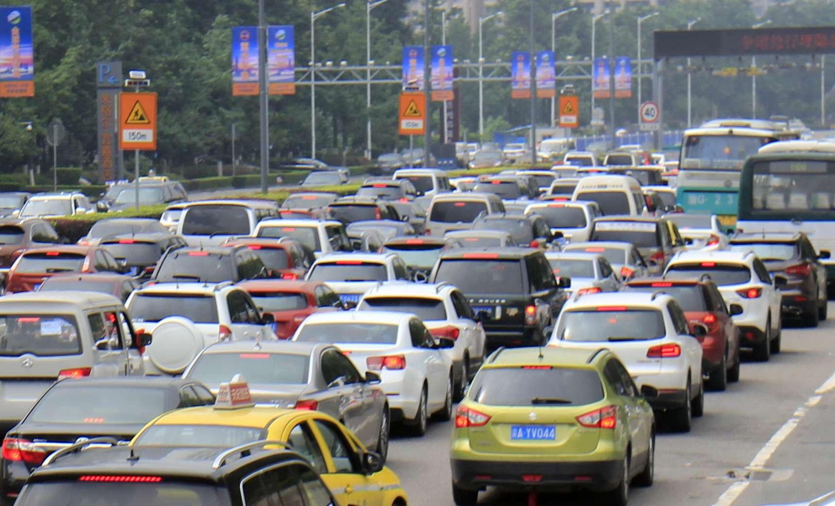В стане врага: как Лады иУАЗы штурмуют рынок Китая— фото 719190