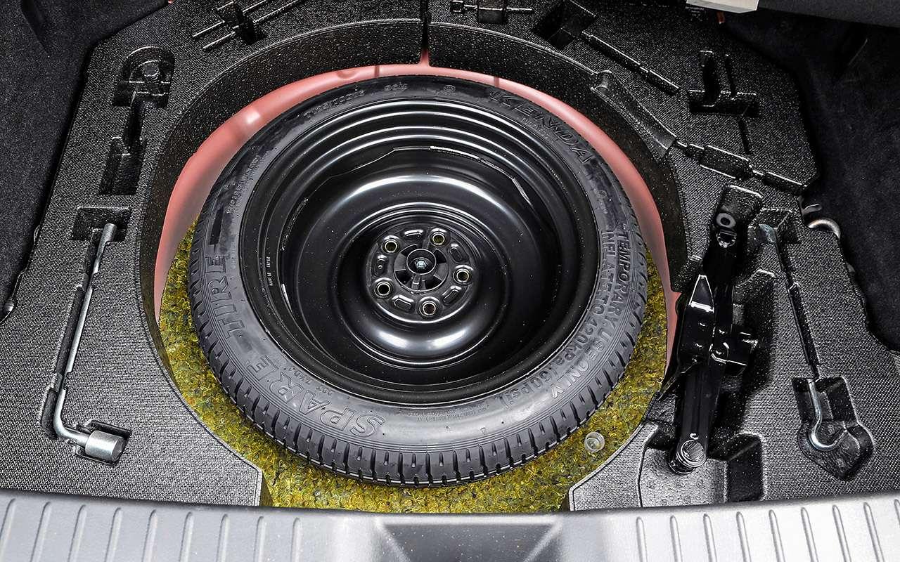Новая Mazda 3, VWGolf иKia Ceed: большой тест— фото 1007207