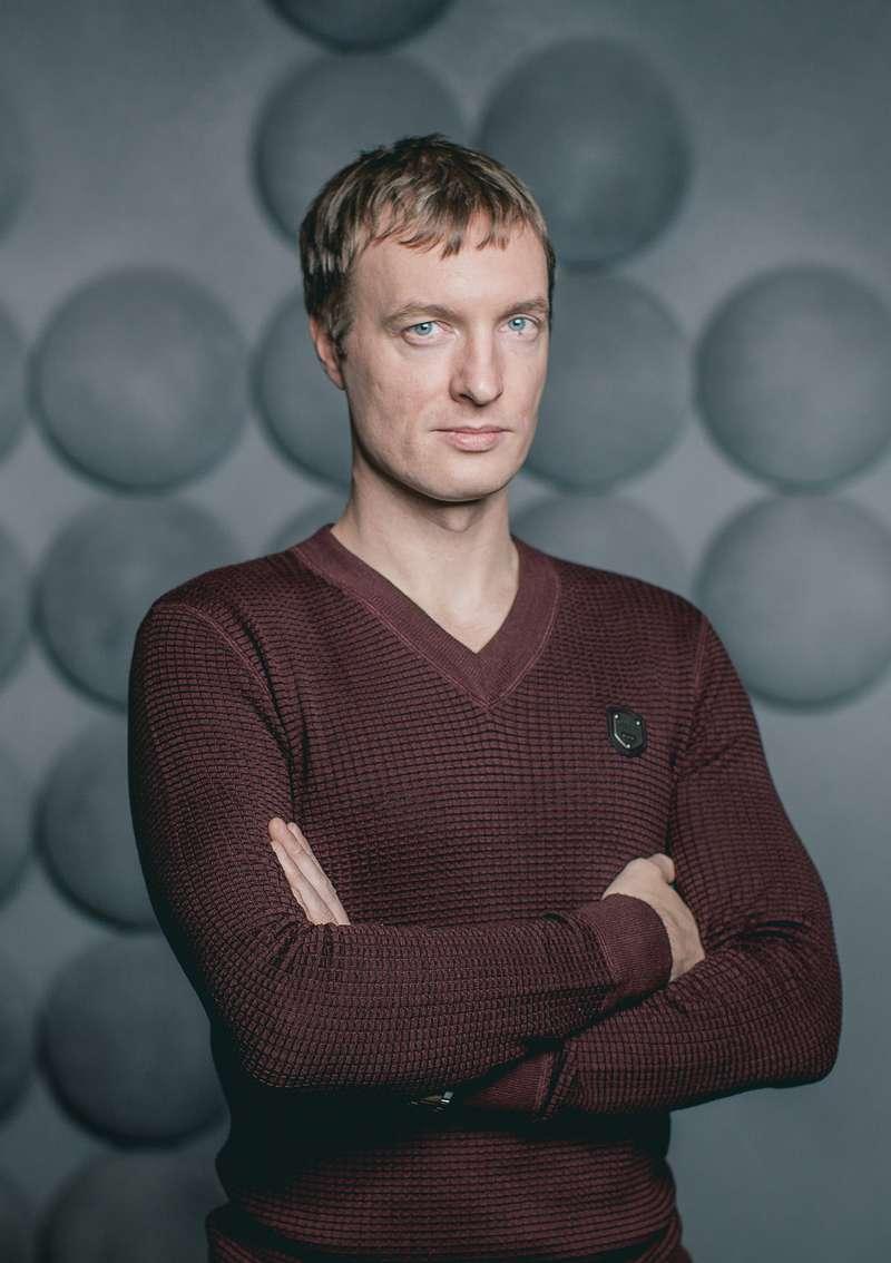 Петр Нечипоренко