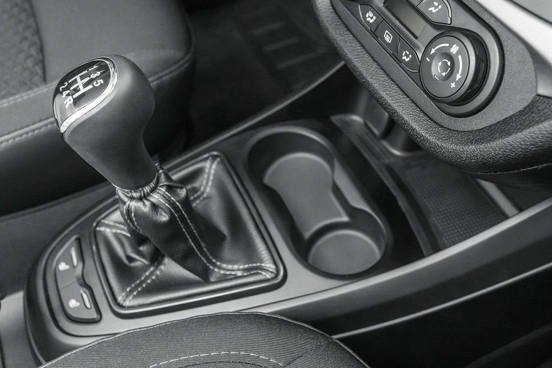 Президент АВТОВАЗа назвал диапазон цен стартовой версии Lada Vesta— фото 391895