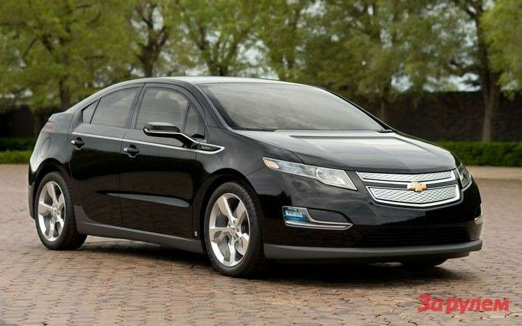 All-New-2011-Chevrolet-Volt1