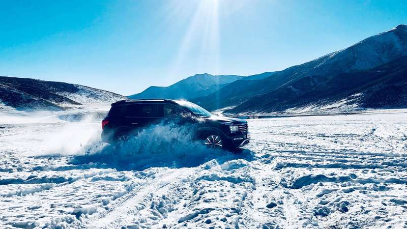 Известный китайский автомобильный бренд GAC MOTOR приглашает ксотрудничеству заинтересованных дилеров повсей России