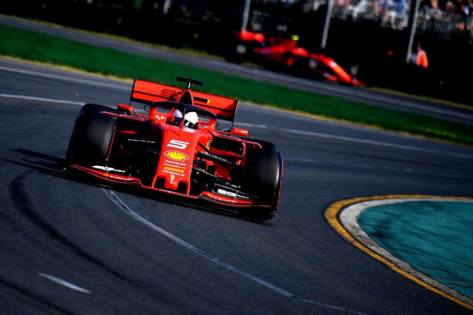 Вкоманде Ferrari Формулы-1 снова появится Шумахер