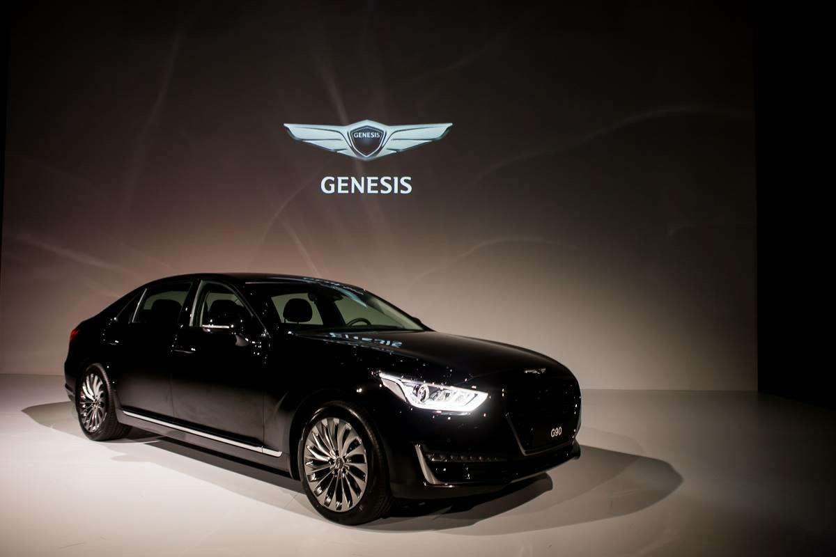 Hyundai застолбила территорию впремиуме— фото 638499