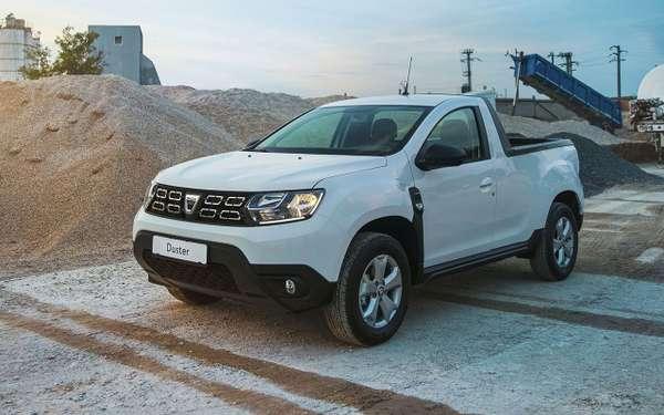 Renault Duster навторичке: жесткие вопросы производителю