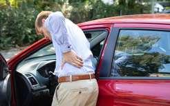 5вопросов водителей про боль вспине: отвечает врач