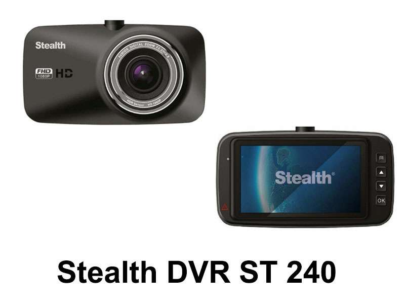 Stealth-DVR-ST-240