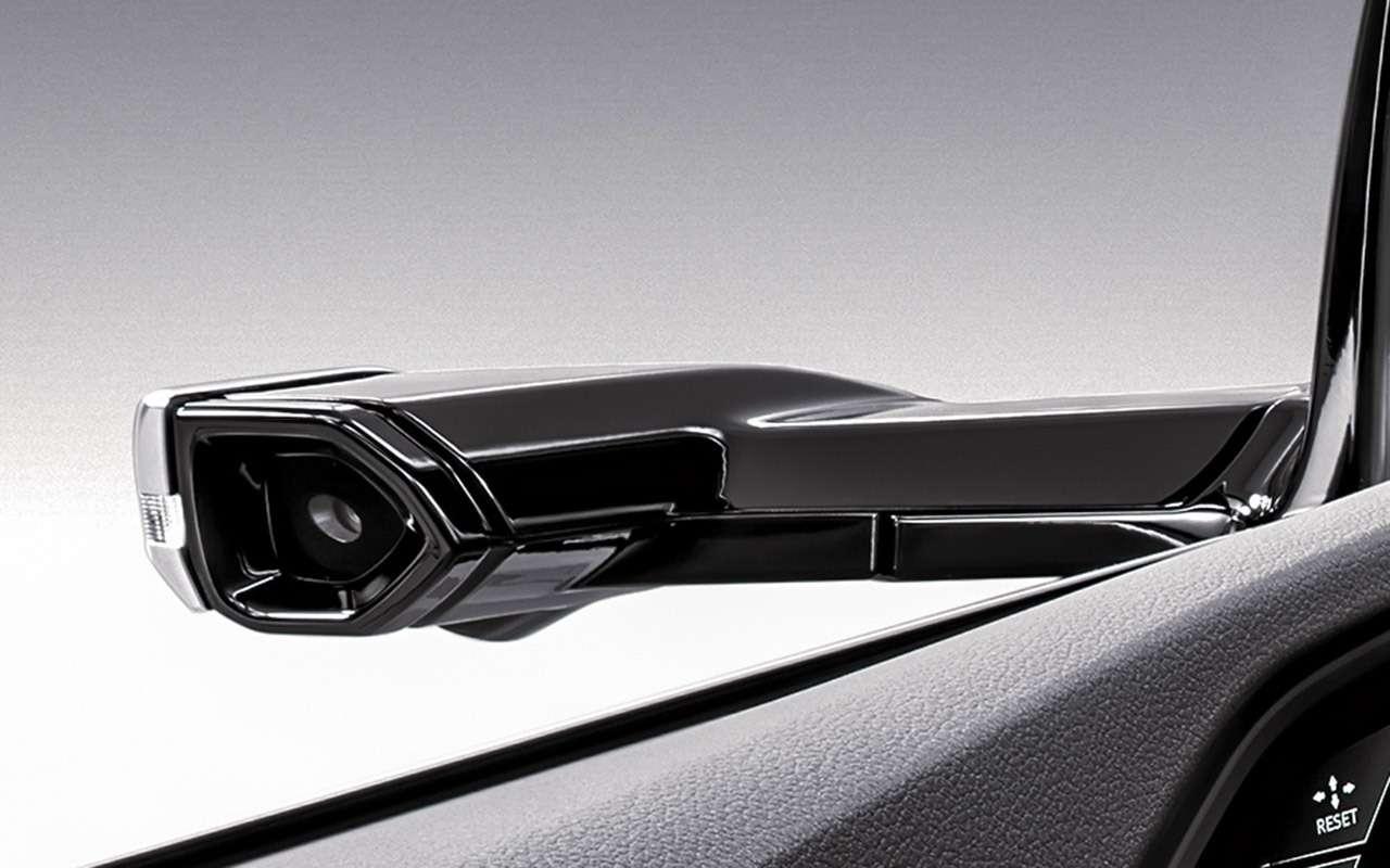 Первый электрокроссовер Audi: его будут продавать унас— фото 908790