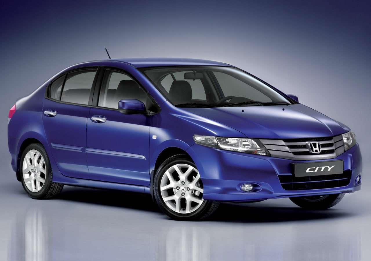 Honda отзывает 700000 автомобилей