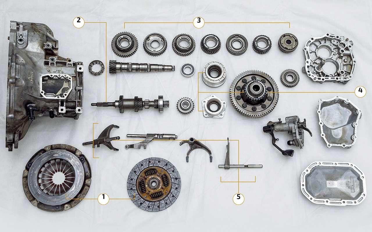 Chevrolet Aveo после 170000км: детальный разбор (+видео)— фото 1086018