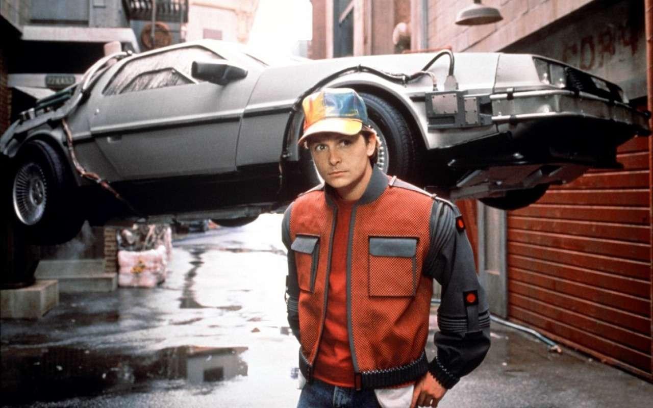 Назад вбудущее: идем смотреть фильм про машину времени DeLorean— фото 994239