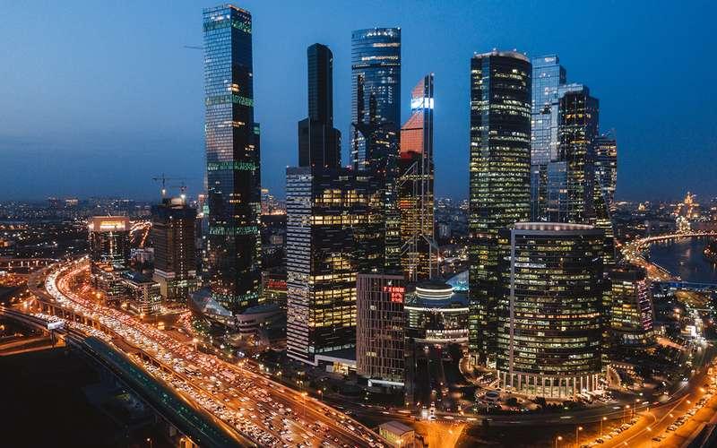 ГИБДД обнародовала список новых аварийных мест вМоскве