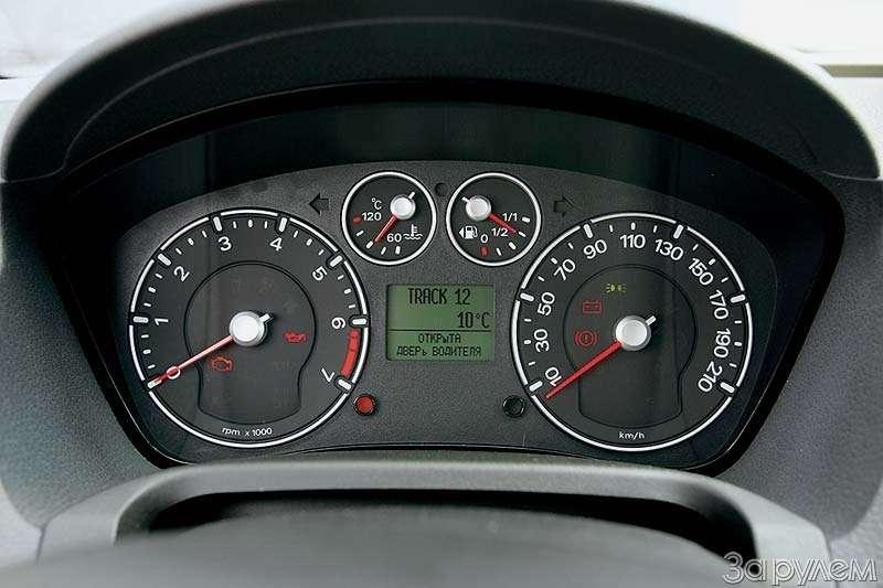 Тест Lada Kalina, Hyundai Getz, Ford Fiesta. Вкомпании спровинциалом.— фото 68904