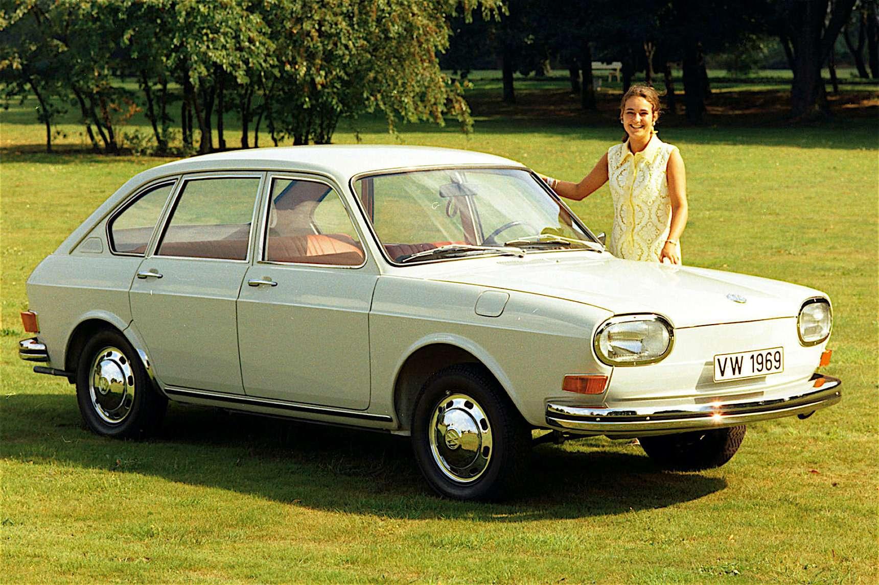 Если неFIAT: какой автомобиль мог стать первыми Жигулями— фото 574399