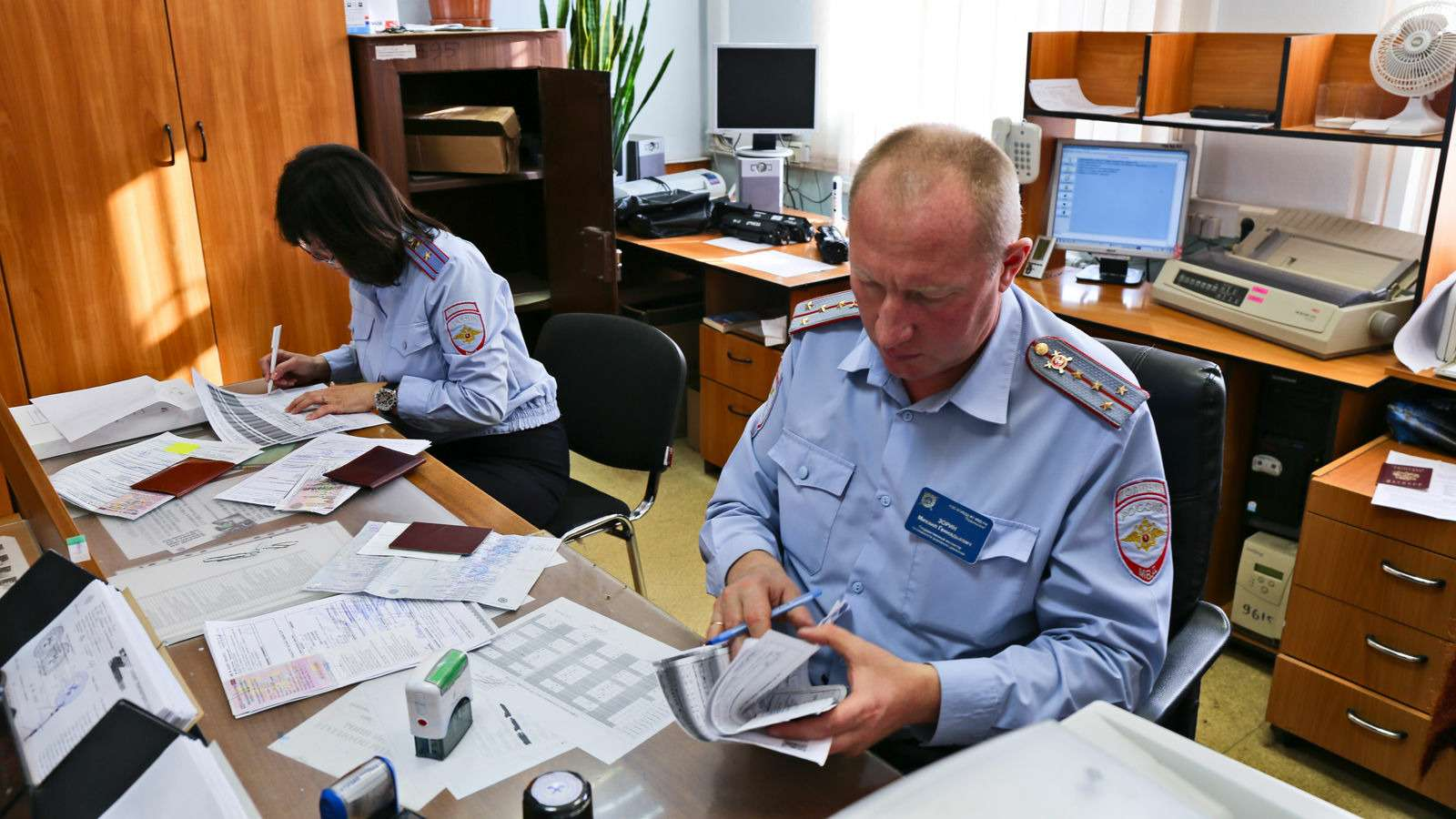 Поправки вПоложение оГИБДД комментирует юрист ЗР— фото 604997