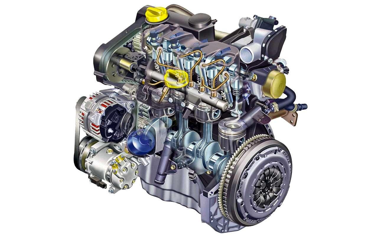 Новый Renault Duster стурбо имеханикой— первый тест— фото 1227553