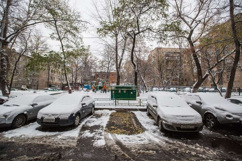 Конституционный суд защитил владельцев угнанных автомобилей