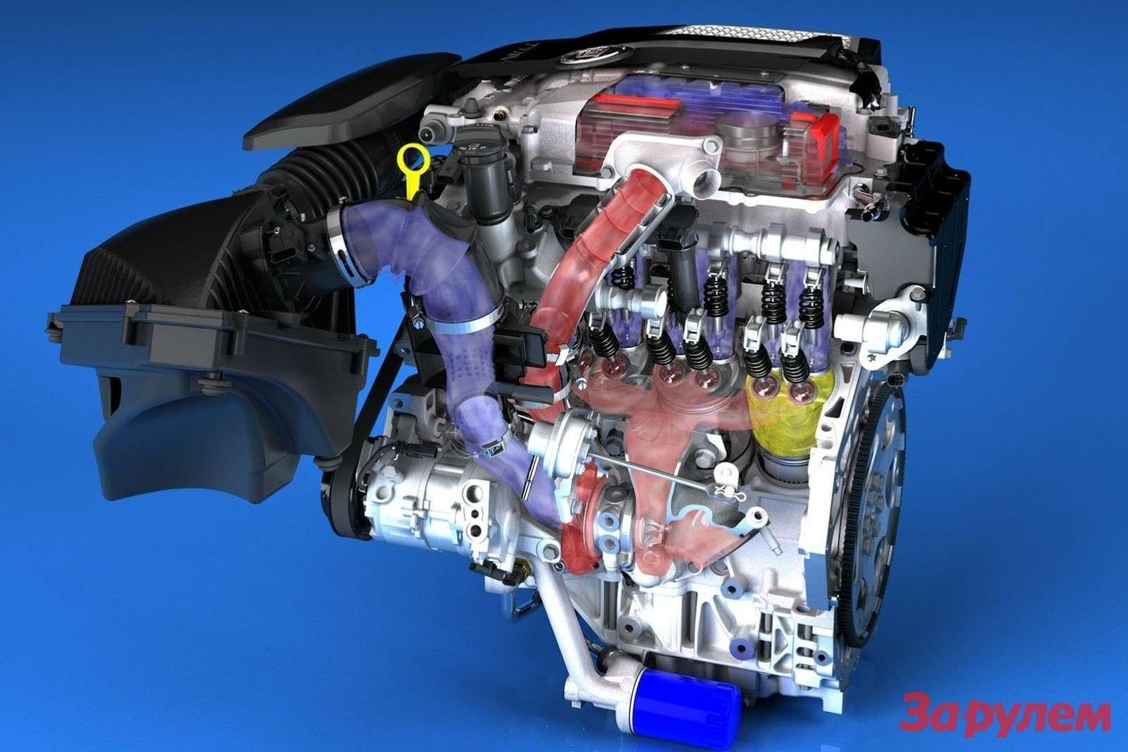 2014 Cadillac CTS V2TT[2]