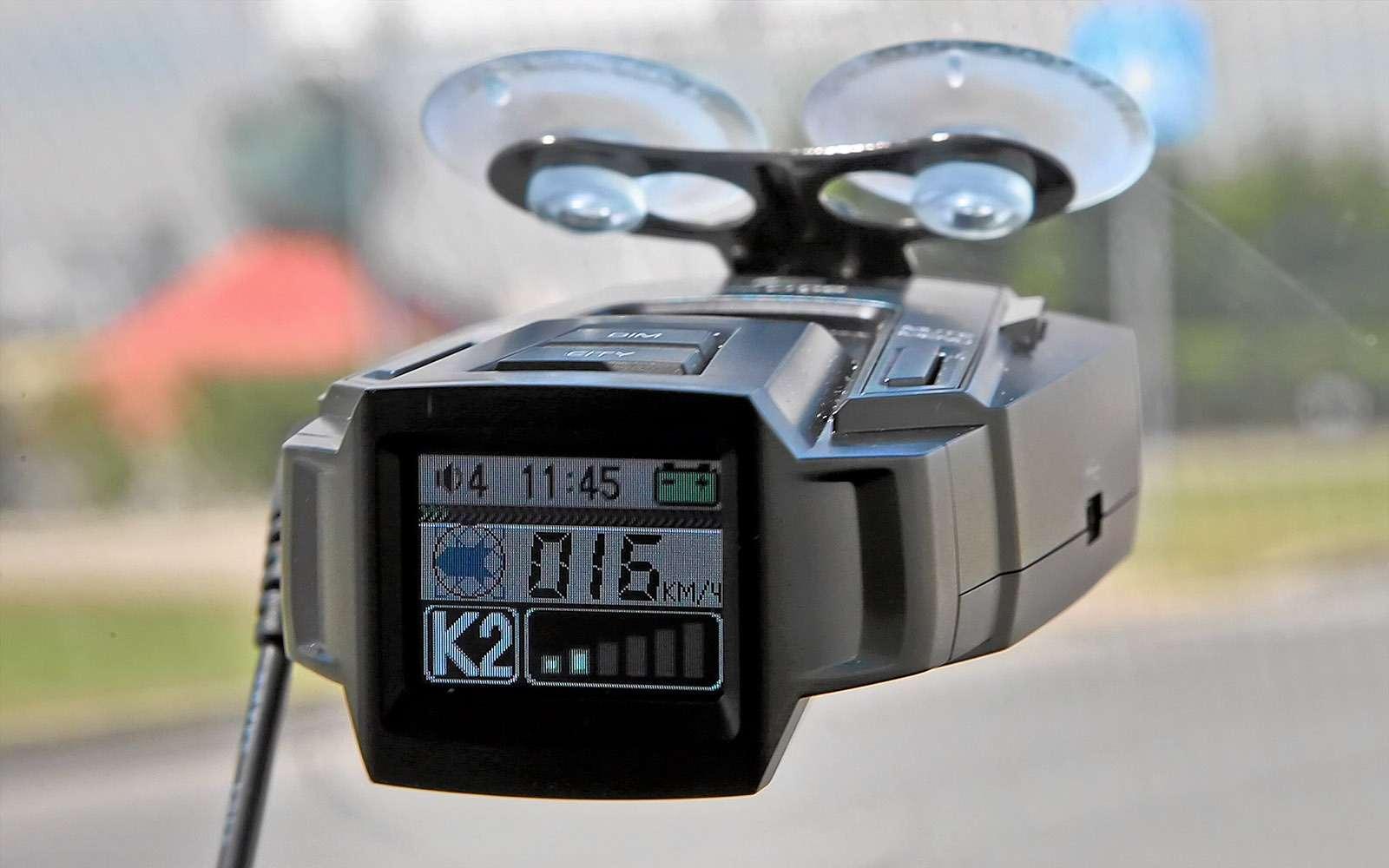 Тест сигнатурных радар-детекторов: отсекай ивластвуй— фото 605939