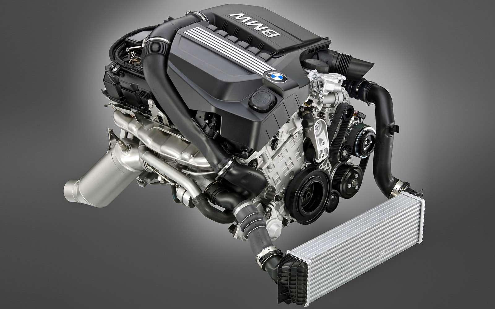 BMWX3второго поколения— список возможных проблем— фото 771808