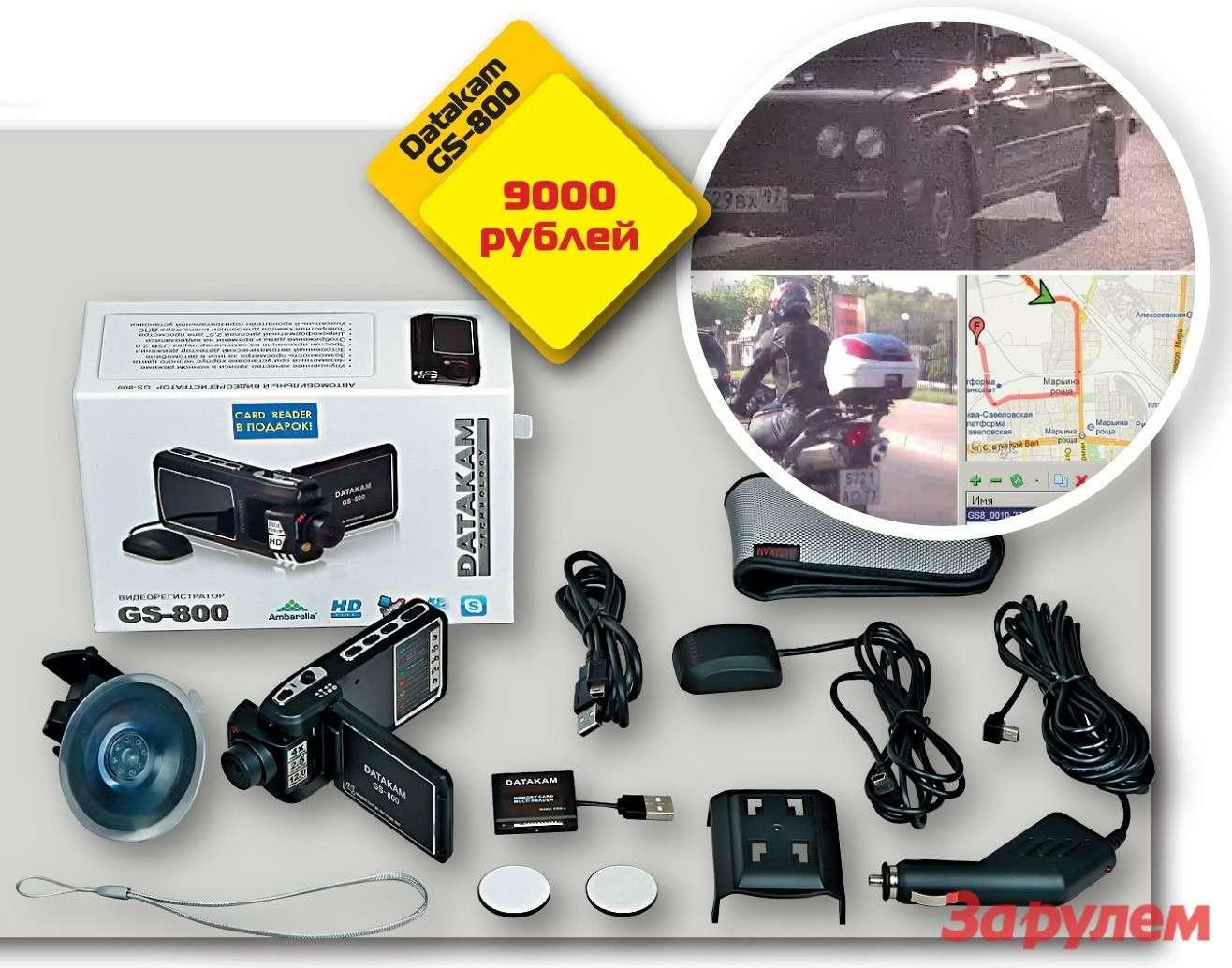 Datakam GS-800