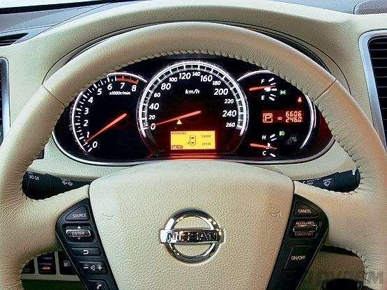 Тест Toyota Camry, Nissan Teana, Skoda Superb: Чудеса геополитики— фото 89492