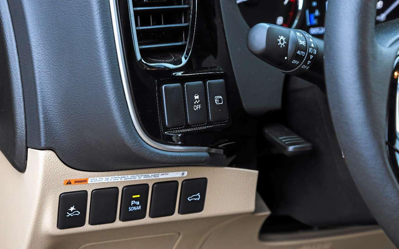 Новый Toyota RAV4, Forester иOutlander: большой тест кроссоверов— фото 1057712