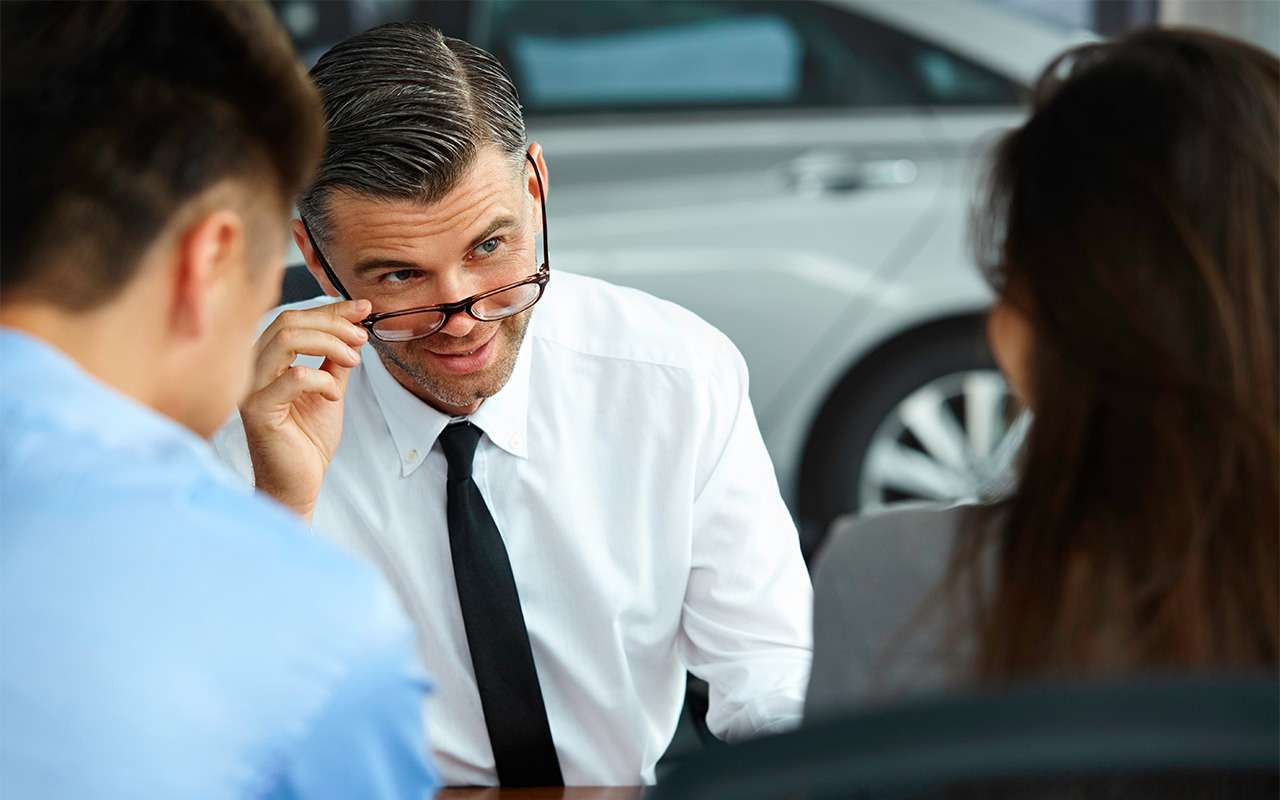 Нулевые автокредиты отпроизводителей— вчем подвох?— фото 861928