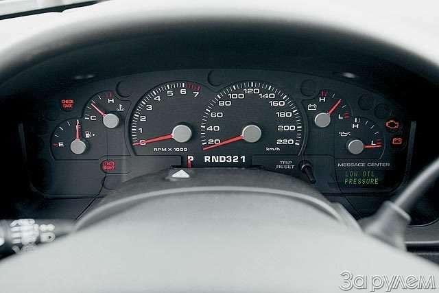 Тест Ford Explorer, Mitsubishi Pajero, Nissan Pathfinder. Ровесники века— фото 57034