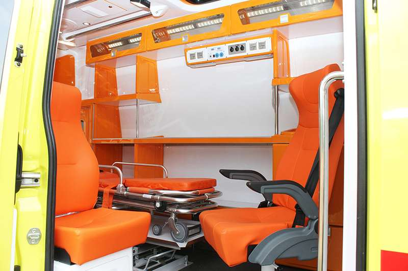 ГАЗ продемонстрировал внедорожные пикап имикроавтобус «Соболь 4х4» Next
