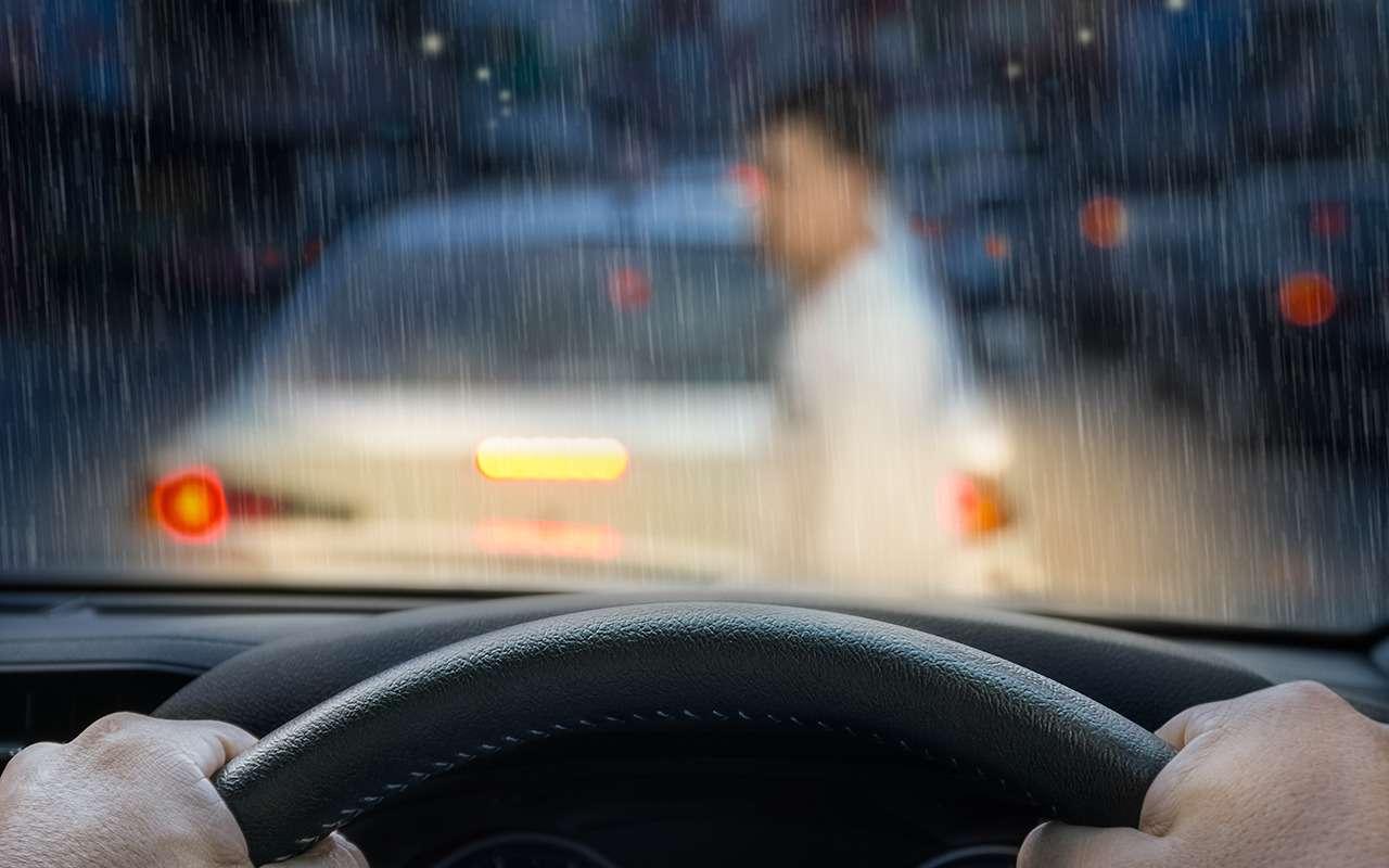 10главных проблем надороге, которые мыжеисоздаем— фото 926288