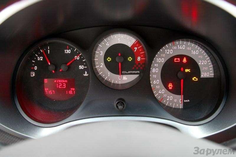 Seat Leon Cupra, Ford Focus ST: Надва лица (ВИДЕО)— фото 92014