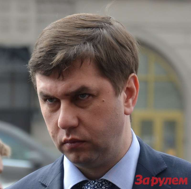 Глава Игорь Королев