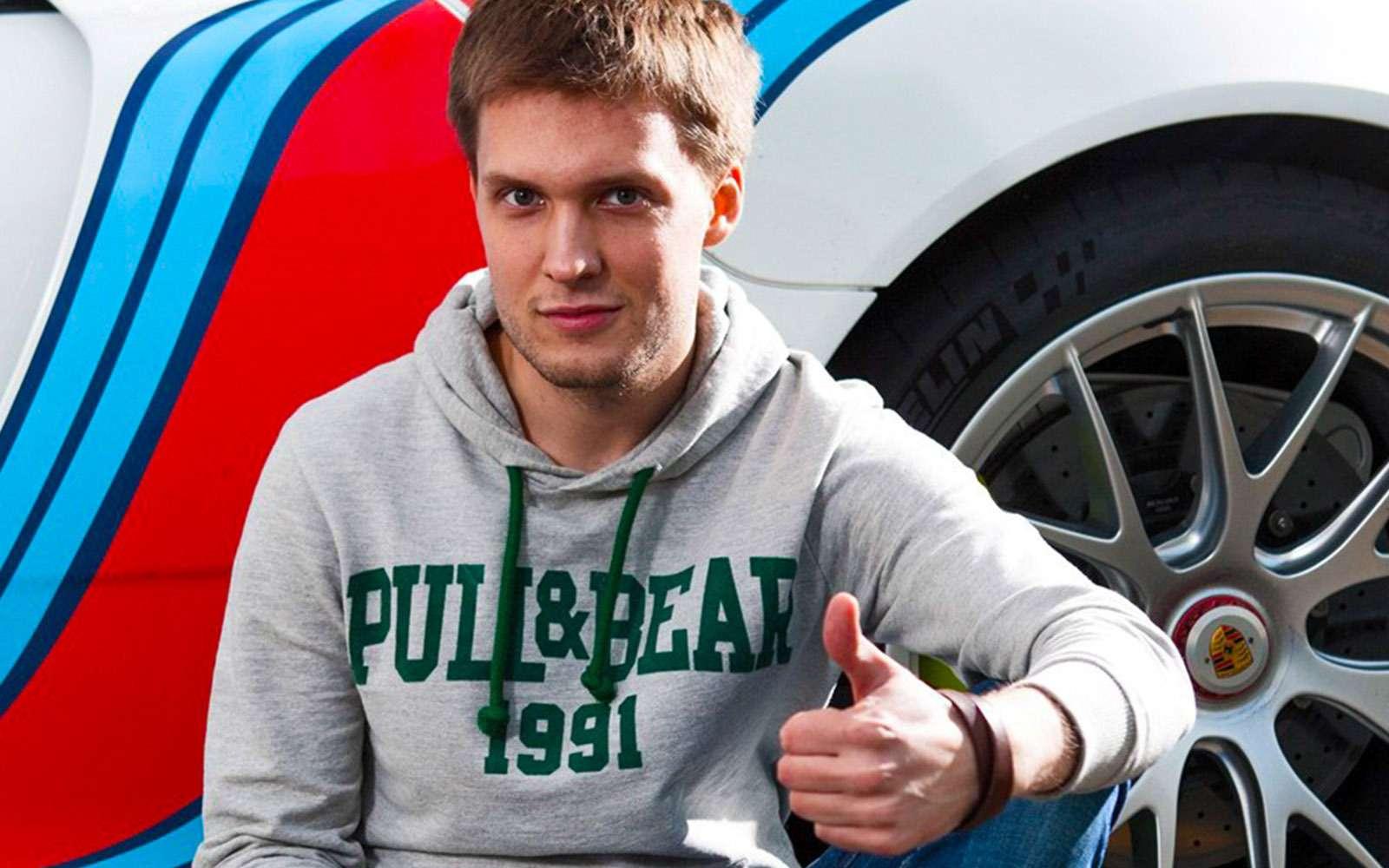 VWPolo GTпротив конкурентов: тест на«Смоленском кольце»— фото 644215
