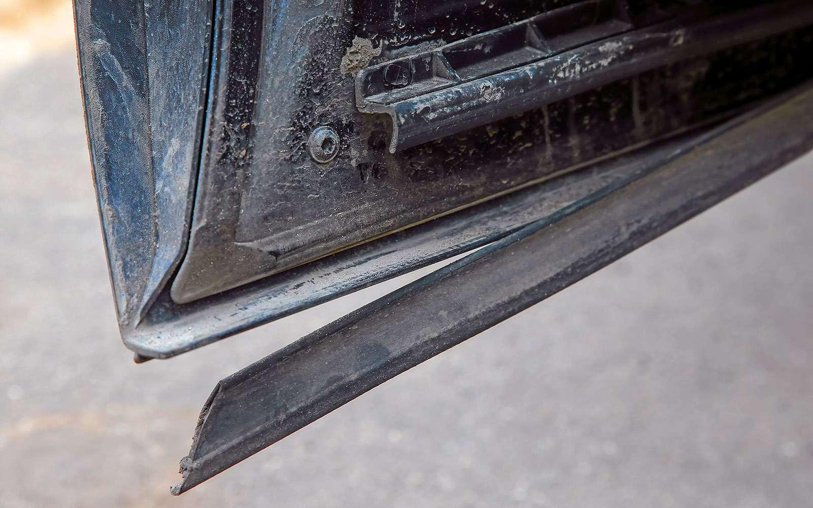 Renault Kaptur изпарка ЗР: оценки заполугодие— фото 759034