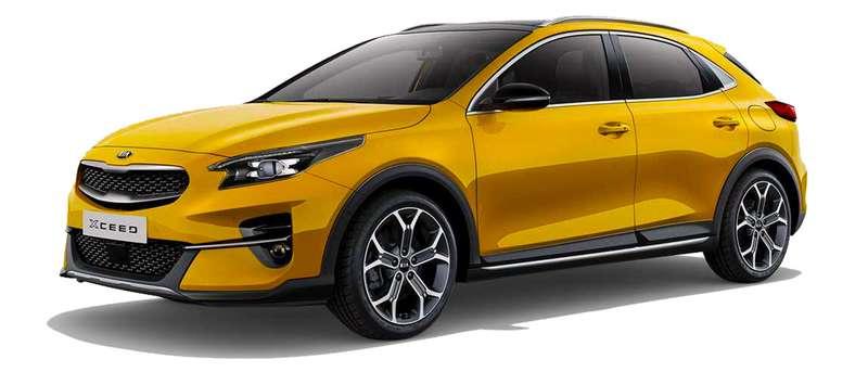 Mazda 3и ееконкуренты: тест-драйв вцифрах