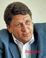 Дмитрий ПРИШВИН, исполнительный директор Ульяновского автозавода: