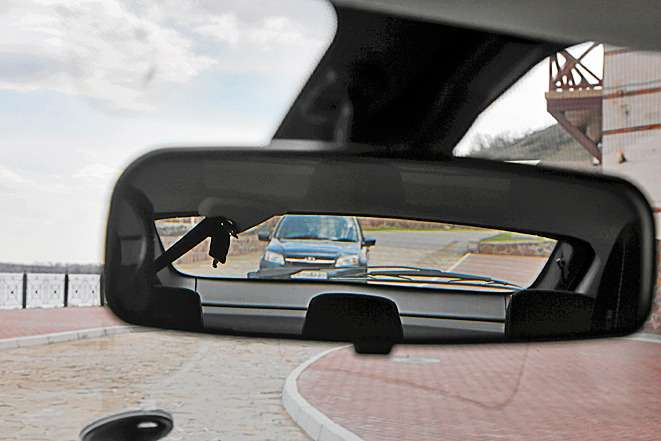 Lada Granta Liftback