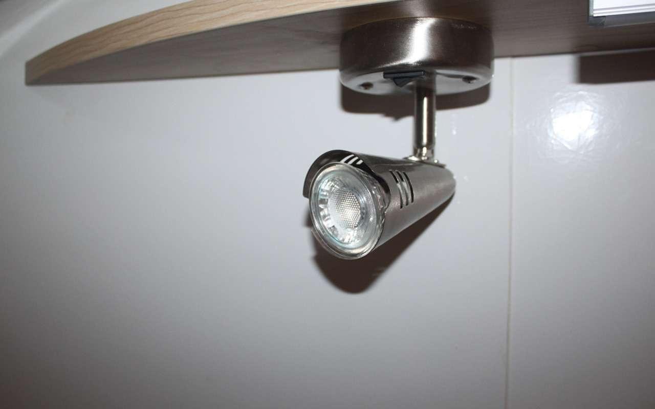 Lada Granta замиллион— скроватью, душем итуалетом!