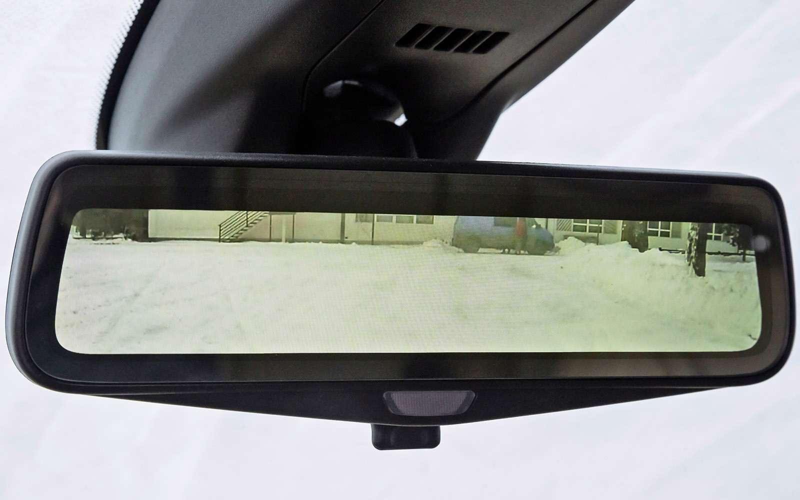 Тест премиум-кроссоверов: Lexus RX350, Cadillac XT5и Jaguar F-Pace— фото 721802