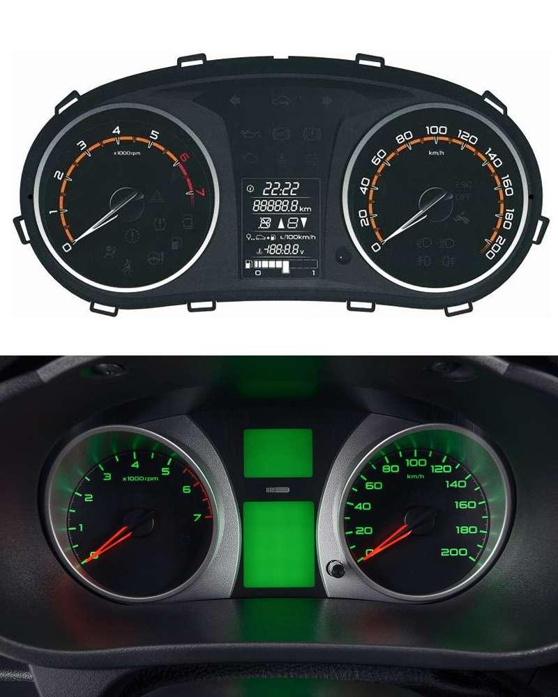 «АвтоВАЗ» начал производство нового семейства Лада Granta | Автомобильный портал 32CARS.RU