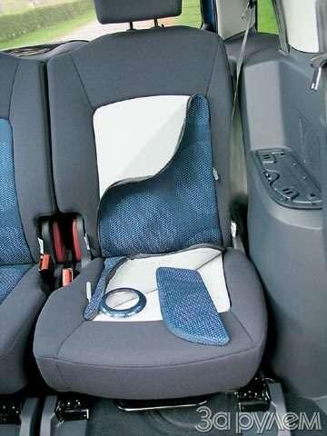 Peugeot 1007. Сезам открылся— фото 56417