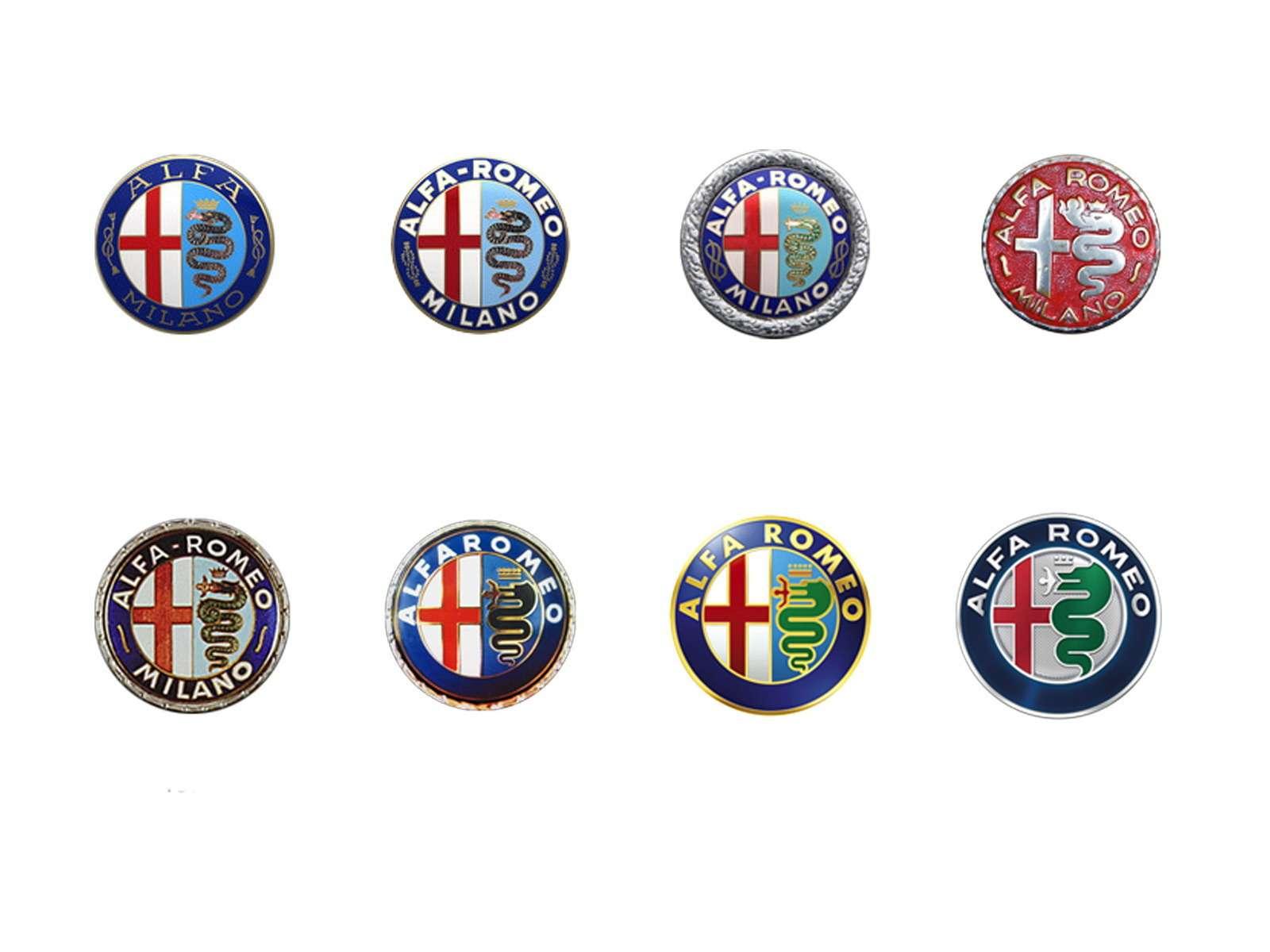 Какпоявились логотипы европейских автомобилей— фото 581122