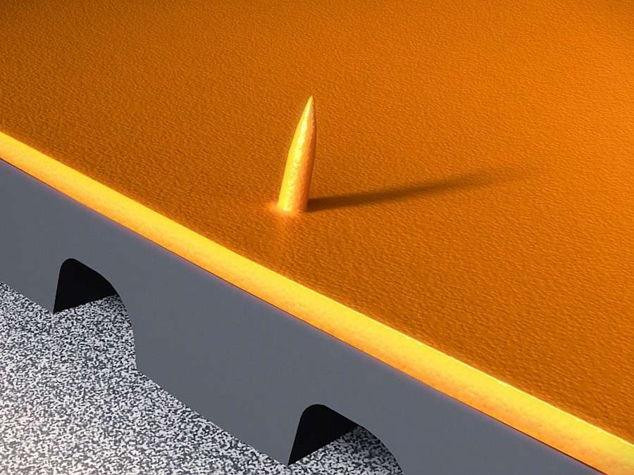 Шины будущего: бьют током, пахнут апельсинами, светятся золотом— фото 668636
