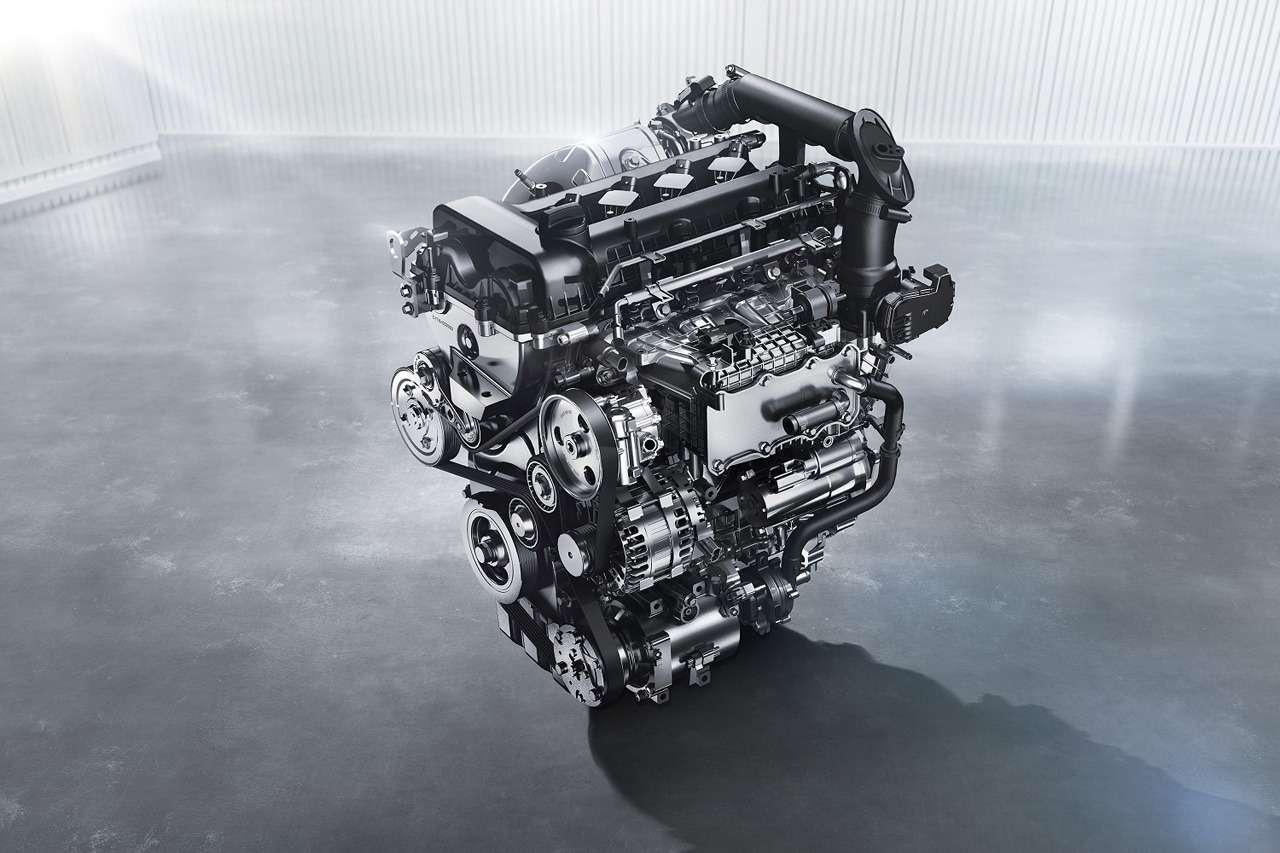 Новый кроссовер Chery Tiggo 7Pro: подробности одвигателе икоробке— фото 1144120
