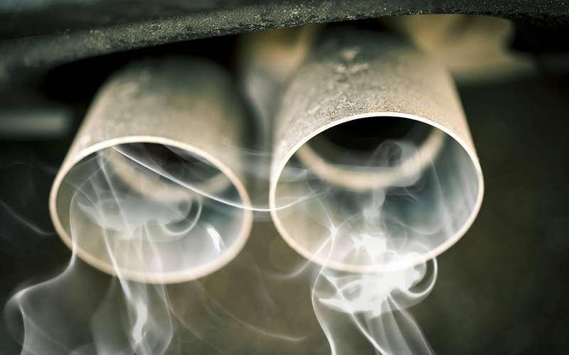Евросоюз ужесточил нормы выбросов CO2: автопроизводители не знают, как этого достичь