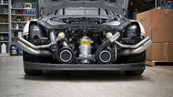 Nissan GT-R Alpha G